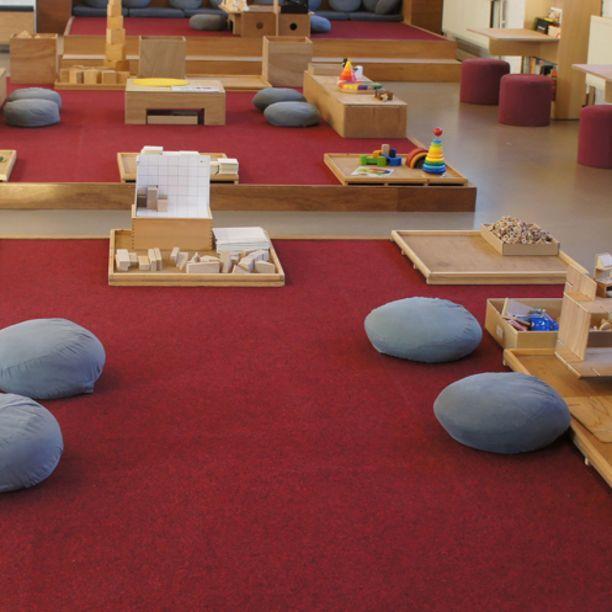Art Basics for Children (ABC), un laboratoire artistique pour les enfants