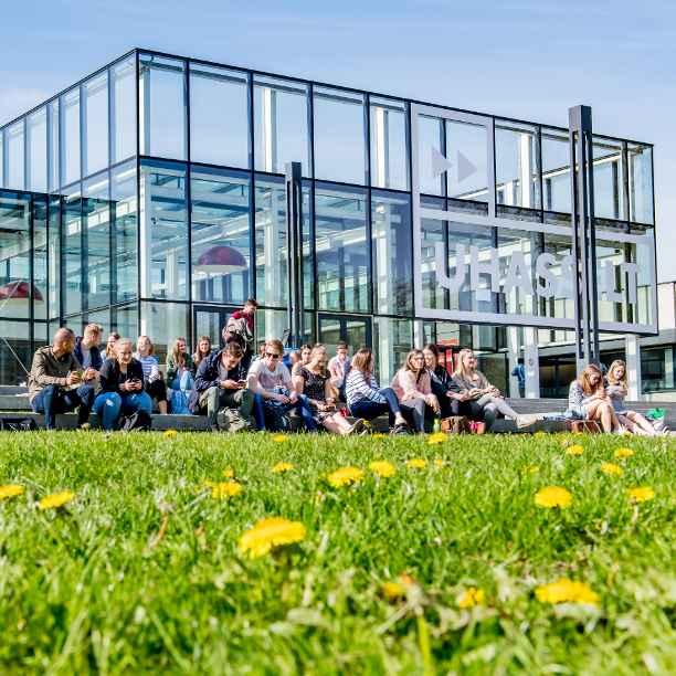 UHasselt: duurzaamheid is het DNA van de universiteit