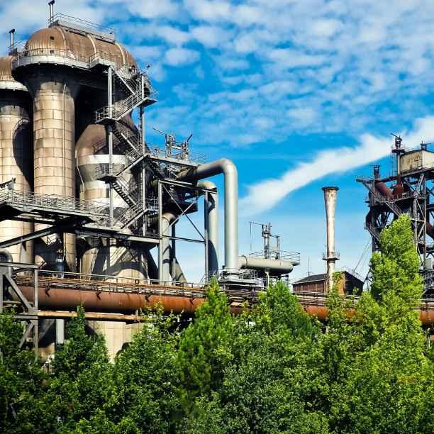 Het belang van ondernemingen en hun gebouwen voor klimaatbescherming