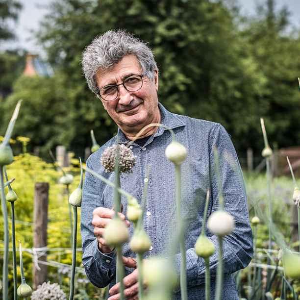 """""""Je rêve d'une agriculture basée sur la biodiversité"""""""