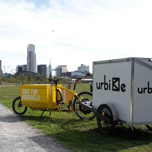 Climat et mobilité : désengorger les centres urbains
