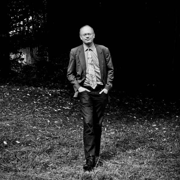 Rencontre avec le climatologue belge Jean-Pascal van Ypersele