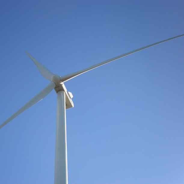 Forgée par le vent danois