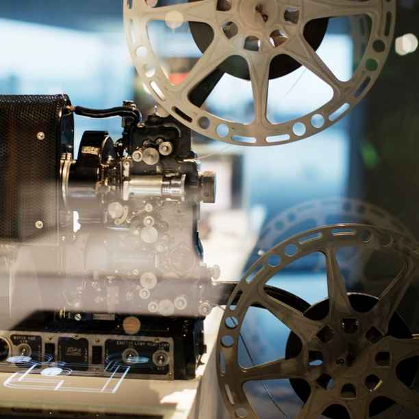 Een kijk op het beroep van onafhankelijk filmproducer, met Benoit Roland van Wrong Men
