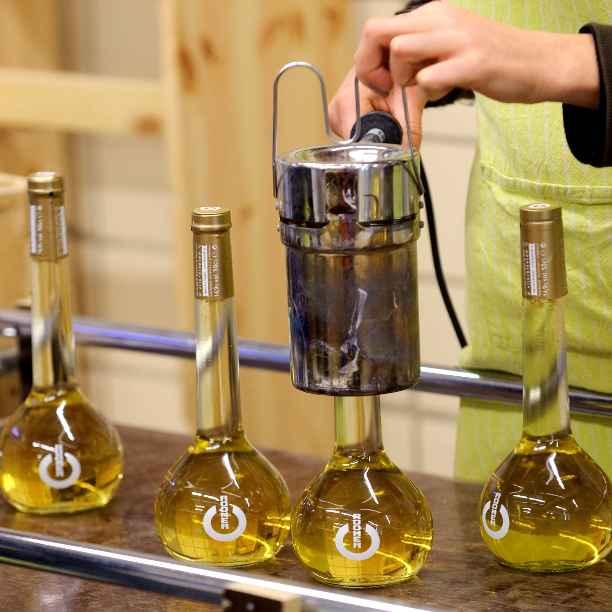 RoomeR, un cadeau local et bio dans une bouteille