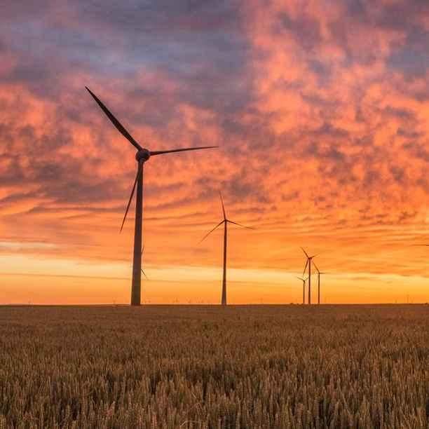 Triodos Bank wereldwijd koploper in financiering hernieuwbare-energie projecten