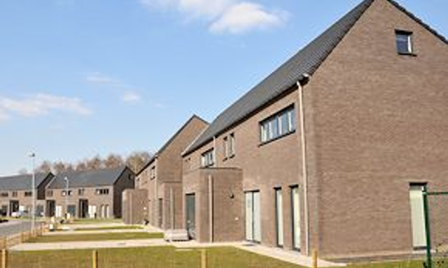 Vlaamse Maatschappij voor Sociaal Wonen