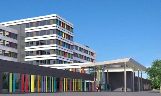 Clinique Notre-Dame de Grâce