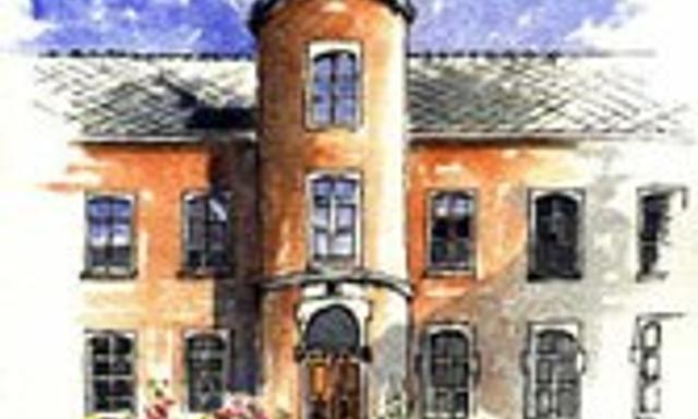 Communauté scolaire Sainte - Marie à Châtelet