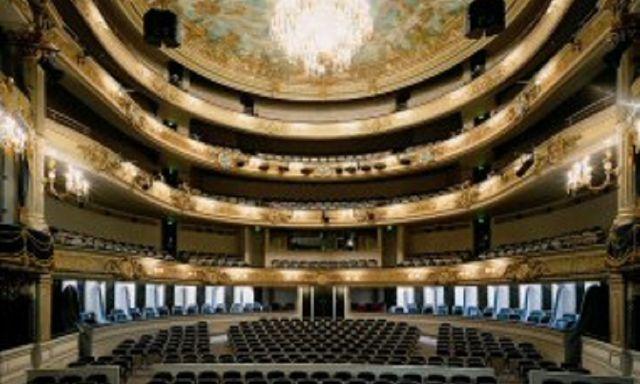 Centre Culturel Régional - Théâtre de Namur