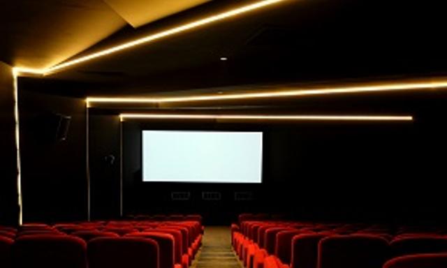 MK2 Cinémas