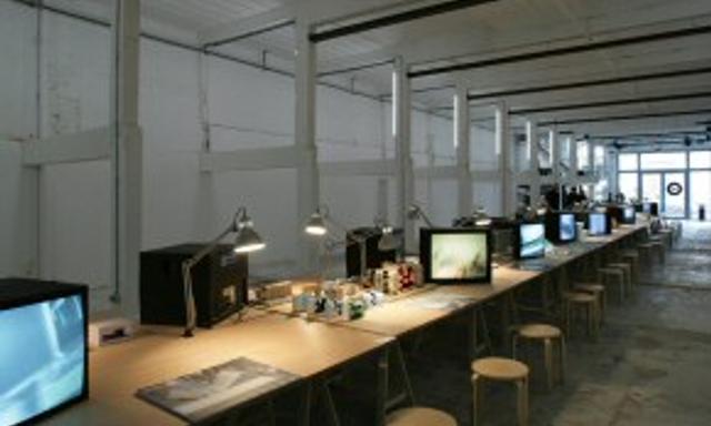 Argos vzw Centre for Art and Media