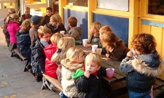 Vrije Basisschool Zonnekind