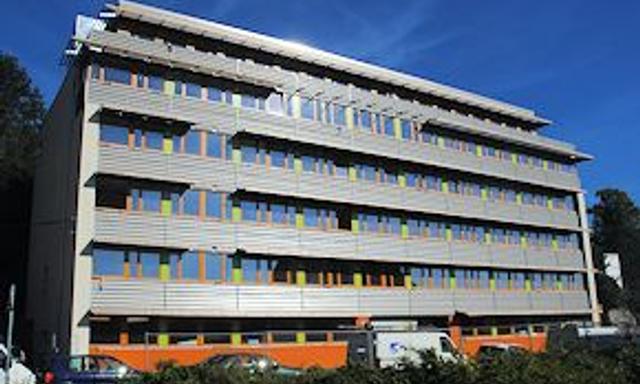 Green Property scrl - Mundo-Namur