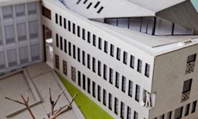 Medisch Pedagogisch Centrum Sint-Franciscus