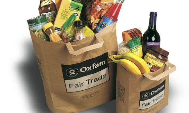 Oxfam-Wereldwinkel Antwerpen