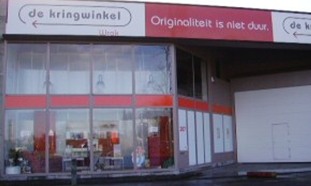 Kringwinkel Wrak vzw
